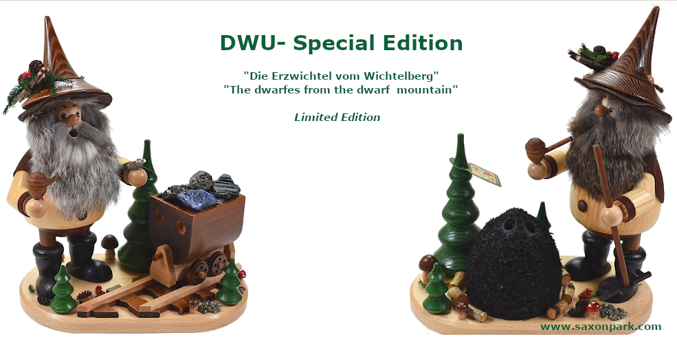 DWU Special Edition