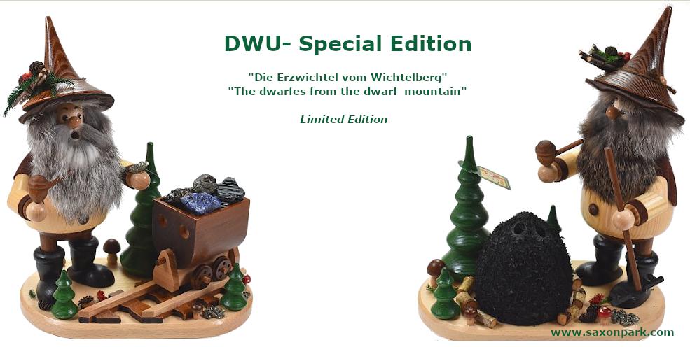 DWU Special Edition 2021