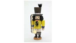 Ulbricht Nutcracker Little Rider