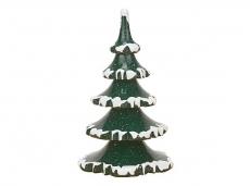 Hubrig - Winter Children (WiKi) Set of Trees (two pieces - 4,33 inch)