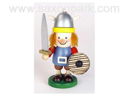 Ulbricht - Tramp Viking Ornament