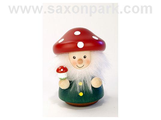 Ulbricht - Wobble Figure Mushroom