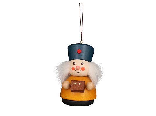 Ulbricht - Wobble Figures Melchior Ornament