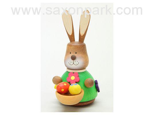 Ulbricht - Bunny with Basket