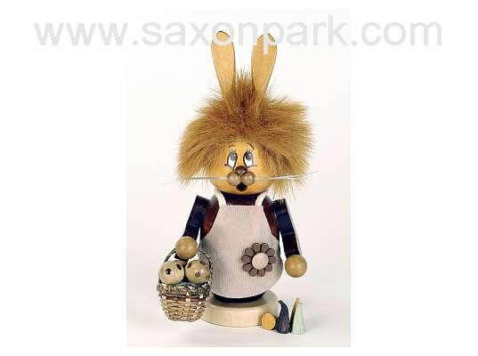 Ulbricht - Smoker Dwarf Bunny Girl Small (with video)