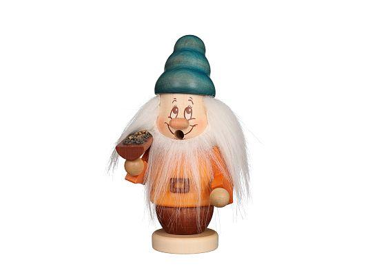 Ulbricht - Smoker Dwarf Happy Small (with video)