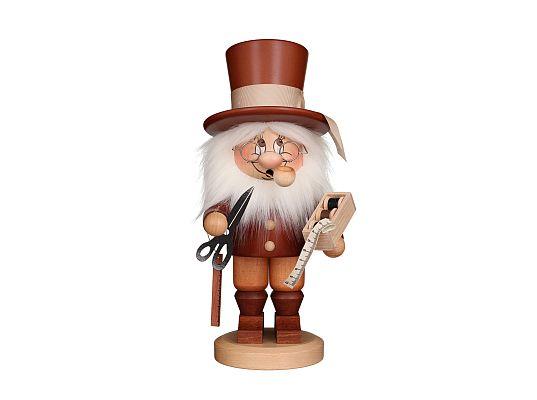 Ulbricht - Smoker Dwarf Mercer