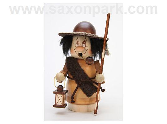 Ulbricht - Smoker mini gnome Josef (with video)