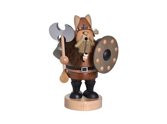 KWO - smoker viking