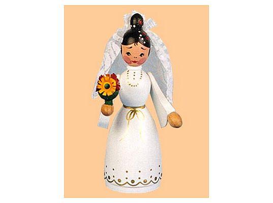 Mothes - bride