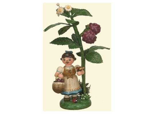 Hubrig - Raspberry Autumn child