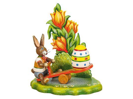 Hubrig - Easter Easter egg seesaw