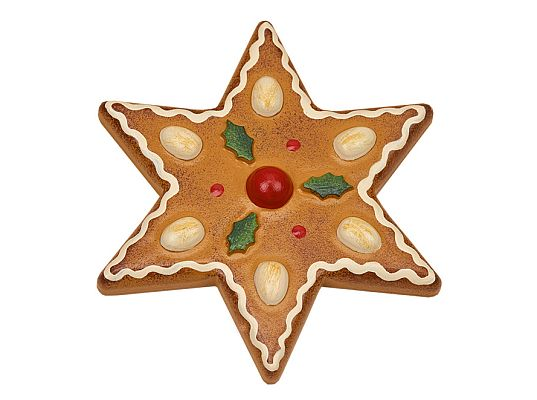 Hubrig - Magnetic Pin Almond Stars