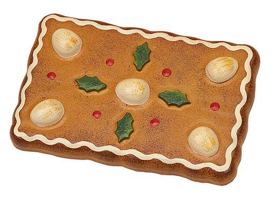 Hubrig - Magnetic Pin Honey Cake