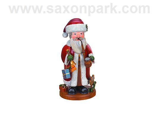 Hubrig - Incense smoker - Santa Claus