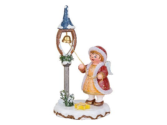 Hubrig - Winter Children children of the heaven Christmas Little Bells (available from  April/May 2020) (with video)
