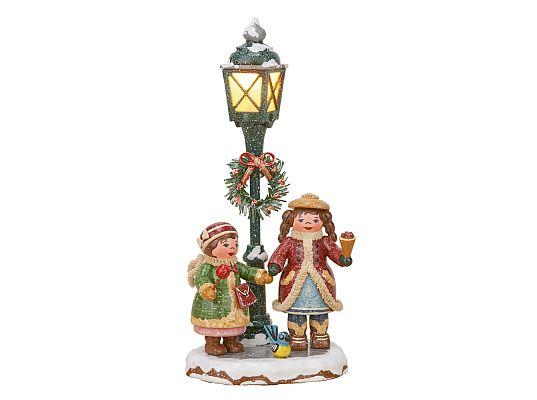 Hubrig - Winter Children (WiKi) Bright-eyed Children