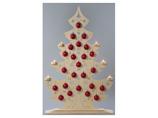 Weigla - Christmas calendar XL Tree