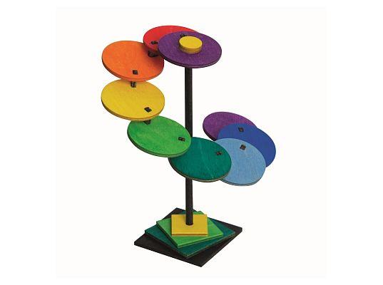 Kuhnert - craft kit heat helix colored