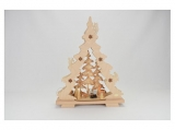 Tietze - fir forest idyll with LED