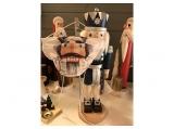 Ulbricht - Face Mask Nutcracker Prince