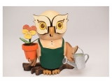 Kuhnert - Smoker Owl - Gardener (with video)