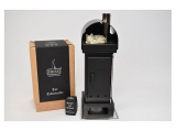 Huss - Fireplace incense stove - The decorative one
