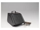 Huss - Coal box with shovel