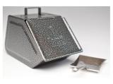 Huss - Charcoal box with shovel