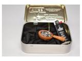 Huss - Tin can big (lighter + smoker)