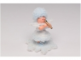 Kuhnert - Snowflake with flute