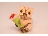 Kuhnert - mini owl school starter
