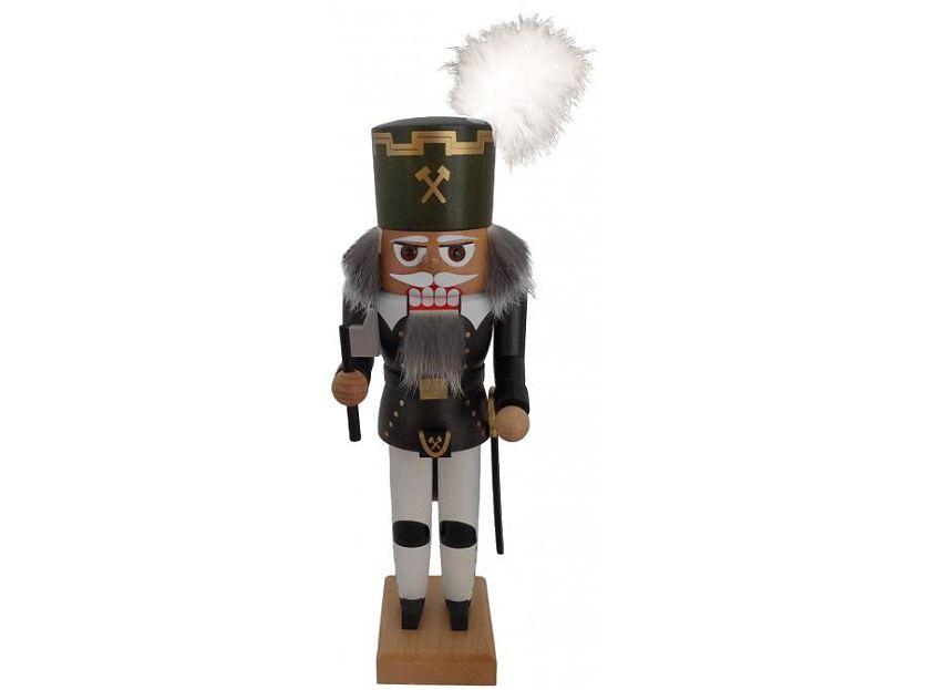 KWO - nutcracker miner