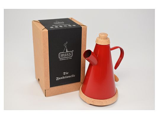 Huss - Incense burner - The functional one