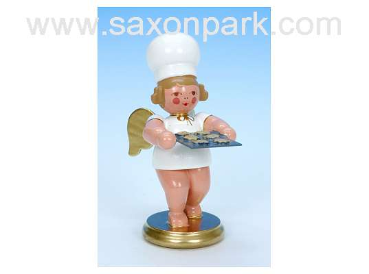 Ulbricht - Bakerangel with Baking Tin