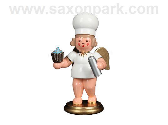 Ulbricht - Bakerangel With Cupcake