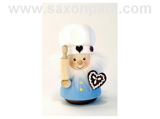 Ulbricht - Wobble Figure Gingerbread Baker