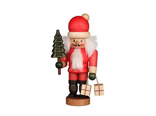 Ulbricht - Nutcracker Mini Santa Claus (Available from April 2021)
