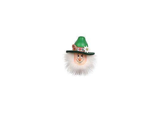 Ulbricht - Fridge Magnet Dwarf Bavarian