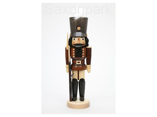 Ulbricht - nutcracker Soldier Natural