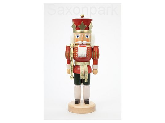 Ulbricht - nutcracker King Glaze