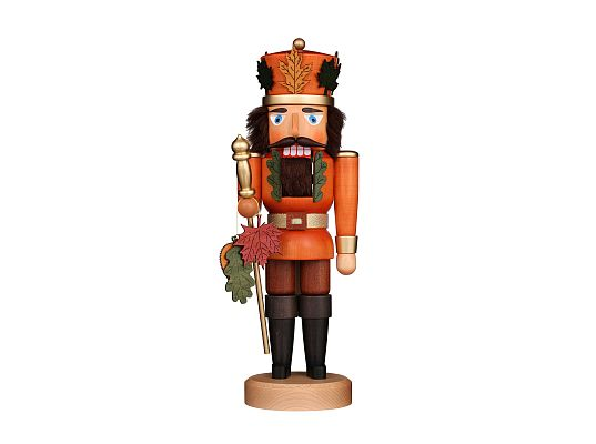 Ulbricht - Nutcracker Autumn King Glazed
