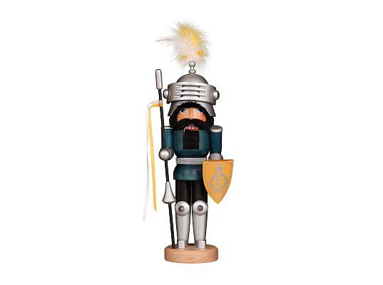 Ulbricht - Nutcracker Knight Lancelot Glazed (Available from April 2021)