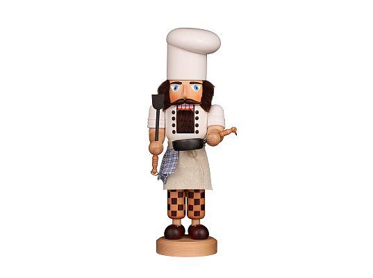 Ulbricht - Nutcracker Cook Glazed (Available from April 2021)
