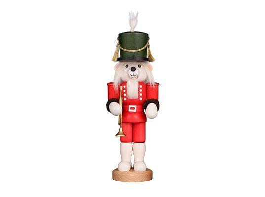 Ulbricht - Nutcracker Teddy Jack - The Polar Bear