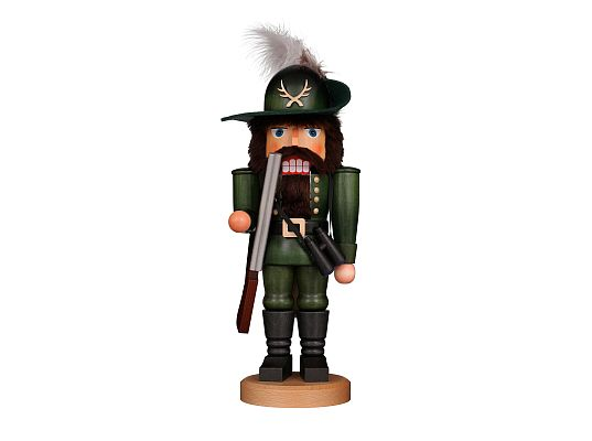 Ulbricht - Nutcracker Forester Coming soon (April 2019) in limited edition and usually sold out quickly.