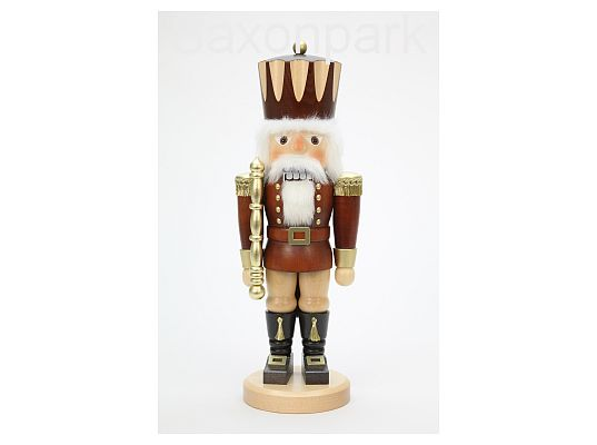 Ulbricht - nutcracker King Natural