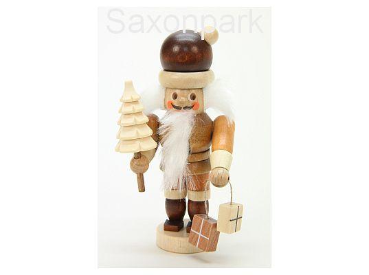 Ulbricht - nutcracker Mini Santa Natural