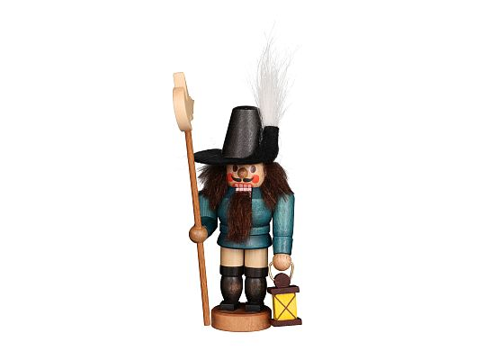 Ulbricht - Nutcracker Mini Nightwatchman (Available from April 2021)