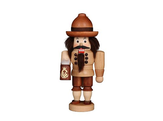 Ulbricht - Nutcracker Bavarian Natural Coming soon (April 2019) in limited edition and usually sold out quickly.